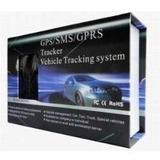Rastreador Veicular Tk 103b Sinal Gps Sms Gprs Tracker + Nfe