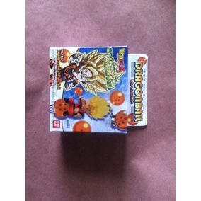 Llavero Colguije Dragon Ball Z Kai Super Saiyan Bandai Tst