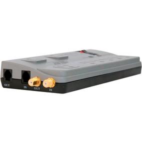 Barra Multicontacto-acondicionador De Energía Furman Pst-2+6