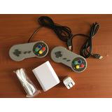 Consola Retropie . Mejor Que Mini Snes - Play Ds - 32gb