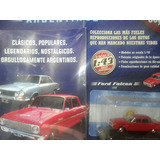 Inconseguible! Fasciculo Numero Uno Falcon Revista Auto Arg!
