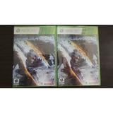 Metal Gear Rising Xbox 360 Nuevo Sellado