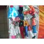 Remato Vestiditos De Barbie Vendo Bs 300 Por Unidad