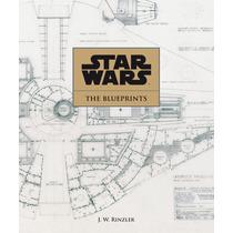 Libro Star Wars: Blueprints - Pasta Dura - Ingles *r1