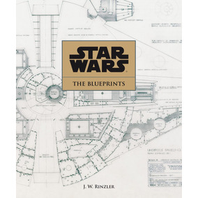 Libro Star Wars: Blueprints - Pasta Dura - Ingles *r1