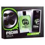 Kit Pacha Ibiza Wild Sex (perfume 100 Ml + Shower Gel 75 Ml)