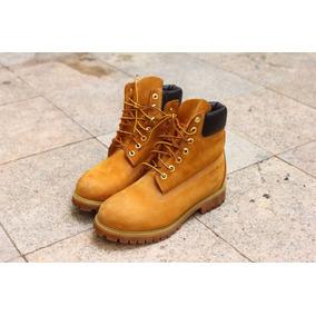 Bota Timberland Yellow Boot Seminova