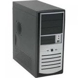 Computadora Amd Dual Core 2.7 Ghz Disco 160gb Ram 2gb