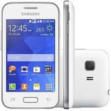 Samsung Galaxy Young 2- Blanco- Como Nuevo Movistar