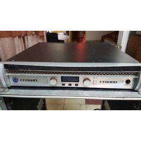 Crown I-tech 8000