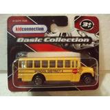Colectivo Autobus Escolar Eeuu