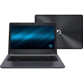 Notebook Positivo Stilo Xci3650 Intel Celeron Dual Core 4gb