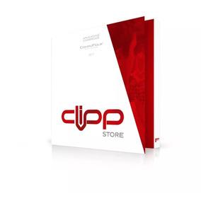 Clipp Store 2017 - Aplicativos Comerciais - Compufour Softwa