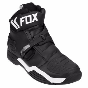 Botas Fox Bomber - Motocross Enduro