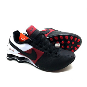 Tênis Nike Sxhox 4 Molas Deliver Avenue Originals Masculino