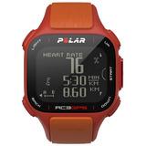 Reloj Con Sensor Gps Frecuencia Cardiaca Polar Rc3 Gps Naran