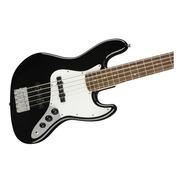 Contrabaixo Fender 5 Cordas Squier Affinity Jazz Bass Lr 506