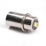 Lâmpada Led 250 Lumens Lanterna Maglite 3 A 6 Pilhas C/d