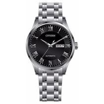 Reloj Citizen Automatico Hombre Nh836080e Envio Gratis