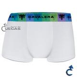 Cueca Sungão Cavalera - Qe5495