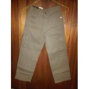 Pantalon Jeans Para Niño. Lois