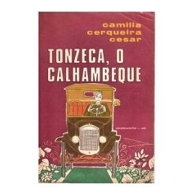 Livro: Tonzeca, O Calhambeque