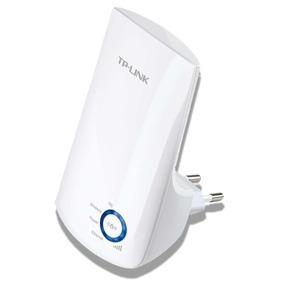 Extensor De Rango Repetidor Wifi Tp-link 300mbps We 850re