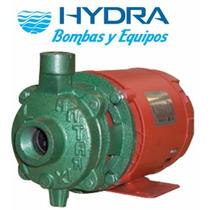 Bomba Centrífuga Monofásica Motor Siemens Ba 3/4s