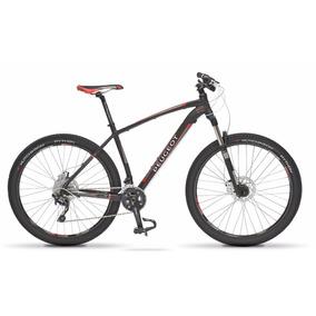 Bicicleta Mtb Peugeot M02-100 R27,5 Slx + Regalo!