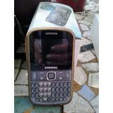 Celular Samsung 222 Chat