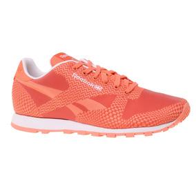 Zapatillas Reebok Cl Runner Summer Brights Co/co