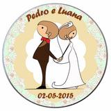 35 Latinhas Personalizadas - Casamento,15 Anos