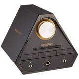 Creative Sound Blaster X7 High-resolution Usb Dac 600 Ohm