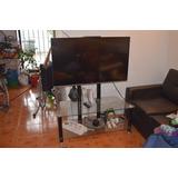 Mueble Televisor Lcd Led