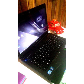 Notebook - Acer - Intel Core I5