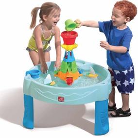 Step2 Mesita Para Agua Para Niñas Y Niños Step 2