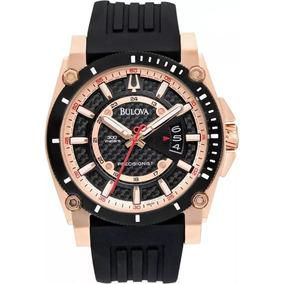 Reloj Bulova 98b152 Precisionist - 100% Nuevo Y Original