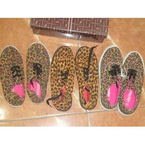 Zapatos Deportivos De Dama Nuevos