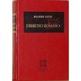 Tratado Elemental De Derecho Romano - Petit 19a. Ed.