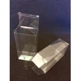 Cajas Acetato Transparente S/pedido
