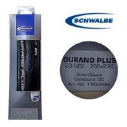 Pneu Schwalbe Durano Plus S-guard 700x23 Dobravel Pto