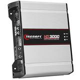 Taramps Hd3000 2-ohms Single Channel High Power Auto Amplifi