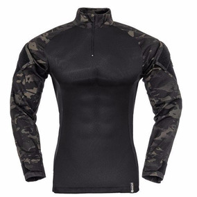 Camisa Invictus Raptor - Combat Shirt / Menor Preço Do Site
