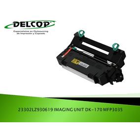 Unidad De Imagen Imaging Unit Dk-170 Mfp3035