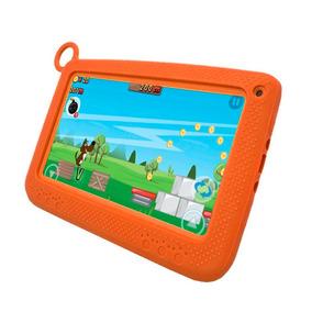 Tablet 7 Zylan Tal-750n Naranja