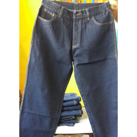 Pantalones Jeans Industrial Caballeros