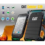 Celular Caterpillar Cat S30 A Prova D´agua E Quedas, Barato