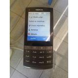 Celular Nokia Raro Em Excelente Estado, Pequeno C/touch