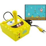 Bob Sponge Video Juego Plug And Play (conecte Y Juegue) Nuev