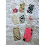 Fundas Iphone 7 De Silicona Pink Victoria S Secret